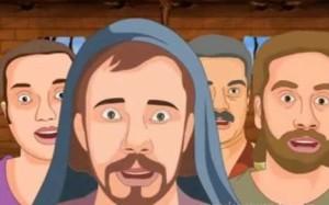 """Christian animated movies"""