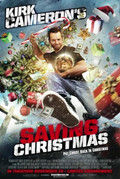 kirk-camerons-saving-christmas-poster